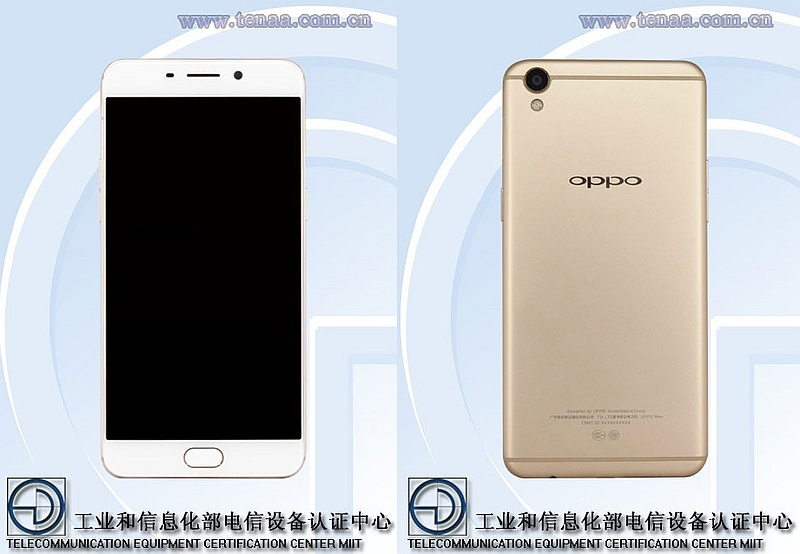 Oppo R9, R9 Plus Hit Certification Site; Design and Specifications Tipped