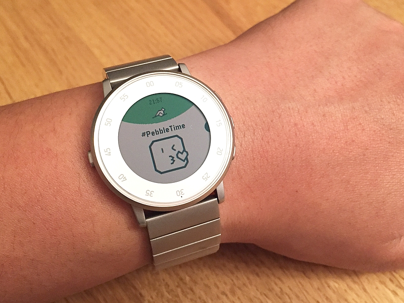 Pebble Smartwatches Get v3.10 Firmware Update; New Android, iOS Apps