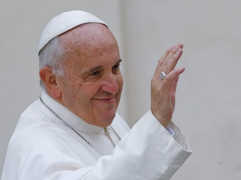 Pope to Join Bieber and Co. on Instagram