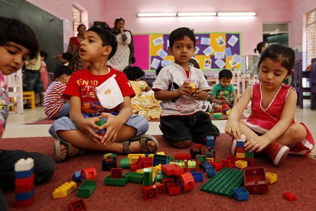 Nursery admissions: HC seeks Delhi govt's reply on management quota case