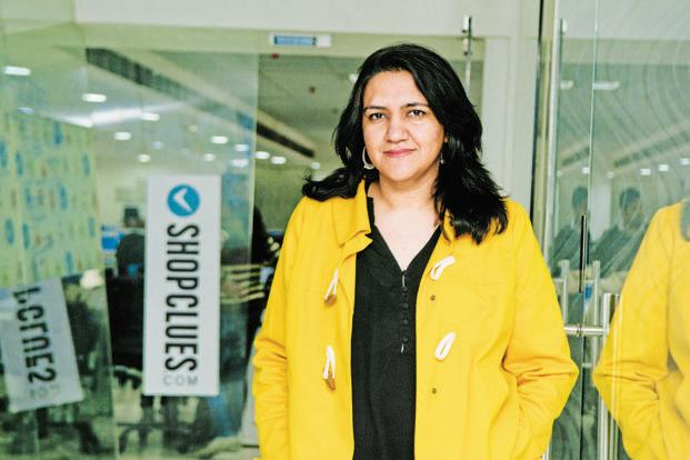 ShopClues joins billion dollar club
