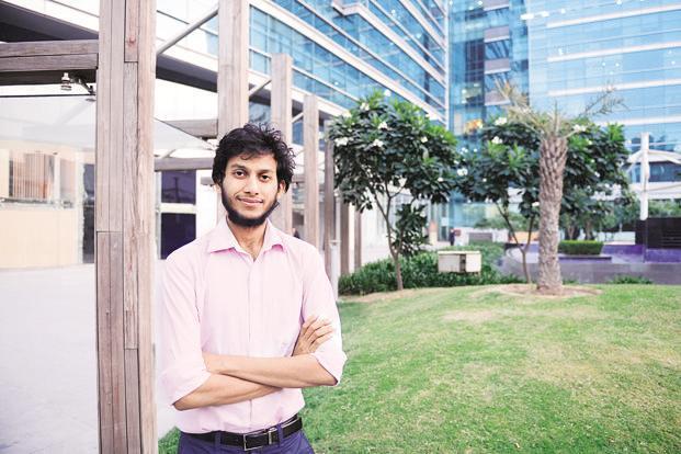 Is Ritesh Agarwal ready to grow up?