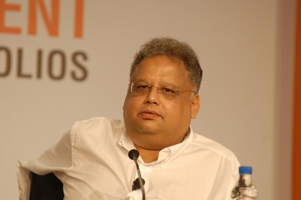 I will believe in e-commerce model when they sell at an economical price: Rakesh Jhunjhunwala