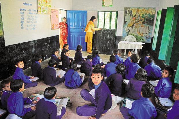 Private schools fill just 15% of 2.2 mn seats reserved for poor students