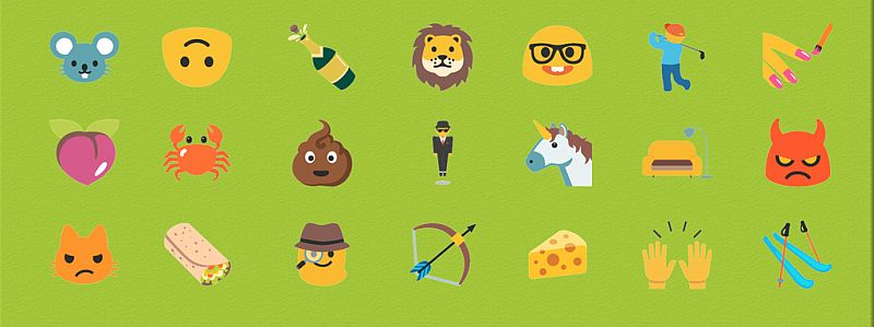 SwiftKey for Android Update Brings New Emojis and More