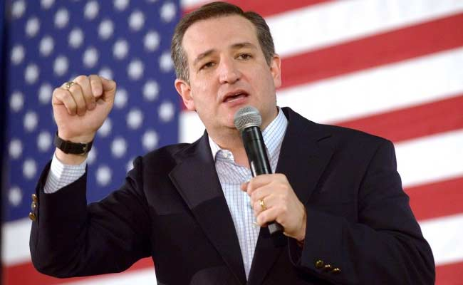 Ted Cruz Says Would Deport Illegal Immigrants, Sharpens Immigration Stance
