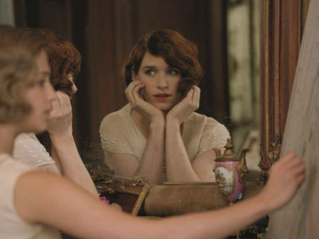 Review: The Danish Girl, About a Transgender Pioneer