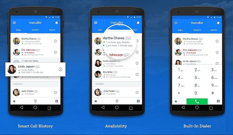 Truecaller for Android Integrates Truedialer Features in Latest Update