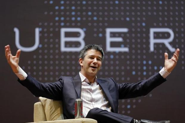 Tips and tricks by Uber co-founder Travis Kalanick for start-ups in India