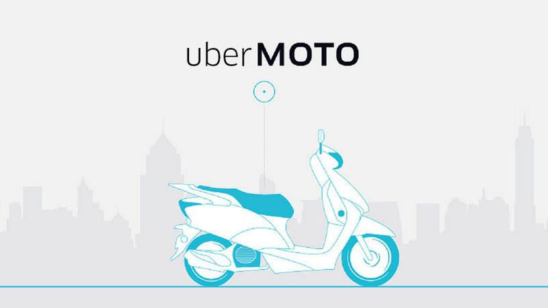 Uber Pivots Bengaluru's Bike Taxi Pilot Into a Bike Pooling Programme