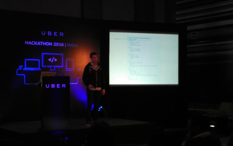 Uber Launches 'Trip Experiences' API on Its Developer Platform