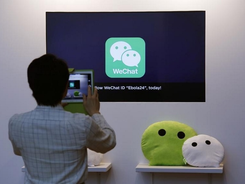 WeChat Now Has 697 Million Monthly Active Users, Says Tencent