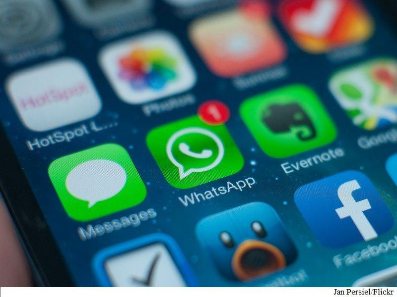 WhatsApp Becomes Free, Drops Annual Subscription Fee