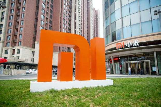 Xiaomi unveils Mi5 smartphone to spearhead sales drive beyond China