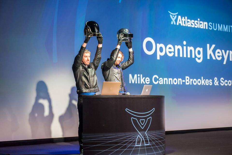 INNOVATION INSIGHTS: Here's an inside look at the platform that made Atlassian famous