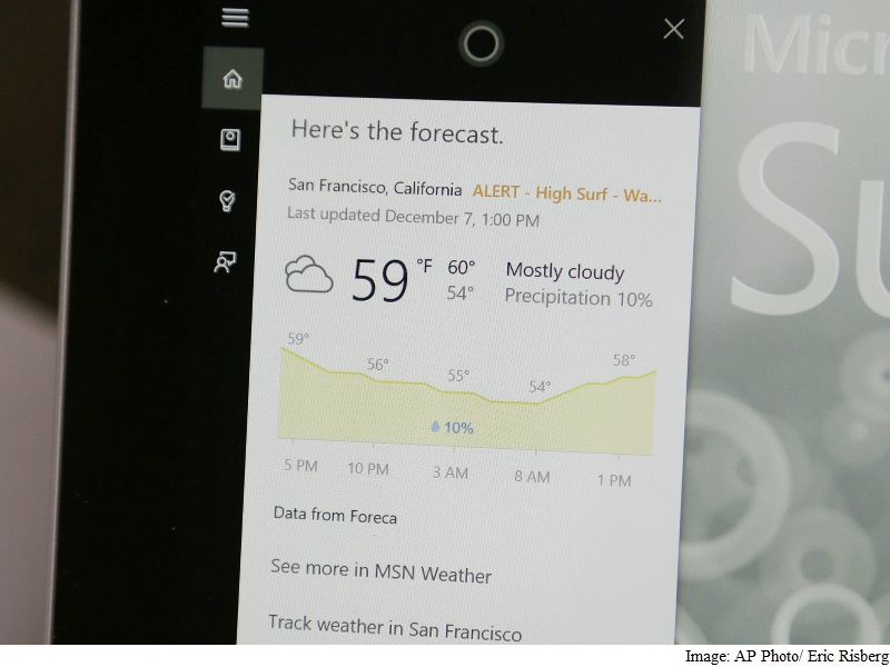 India to Get Updated Version of Cortana This Summer, Reveals Microsoft
