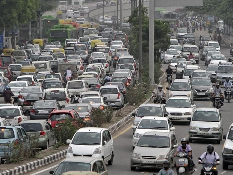 Odd-Even Scheme: Delhi Says Action Will Be Taken Against 'Surge Pricing'