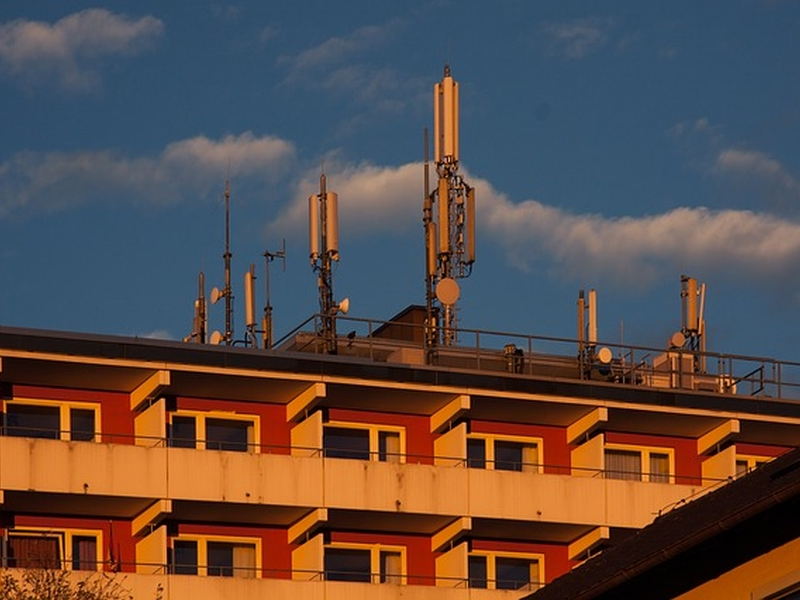 Norms Changed Where Spectrum Was Allotted, Not Auctioned: Prasad