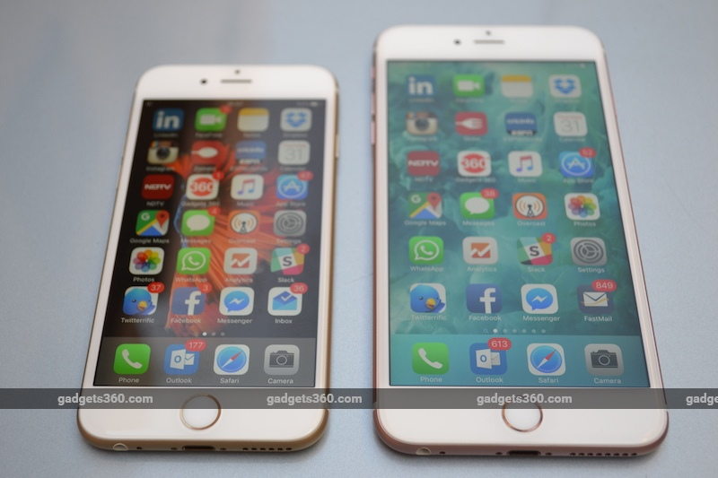 iPhone 6s, iPhone 6s Plus Lock Screen Bypass Lets Anyone Access Contacts, Photos: Report