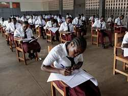 Liberia Turns to Private Sector for Primary Education