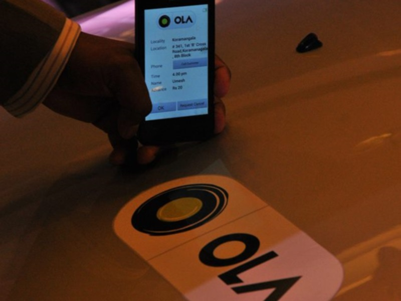 EPCA Meets Transport Department, App-Based Taxi Service Officials