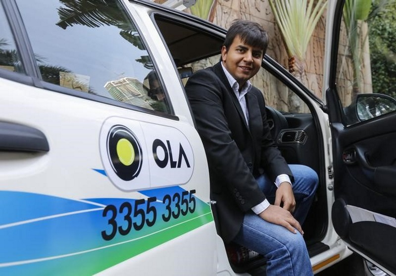 Ola, Matrix Partners Explicitly Deny Stake Sale to Uber