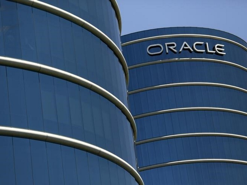 South Korea Clears Oracle of Anti-Competitive Acts After Software Probe