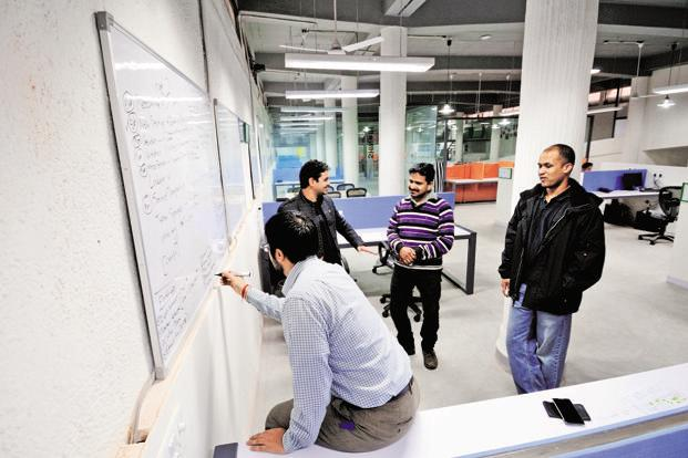 Fidelity marks down start-ups; e-commerce firms to restructure businesses