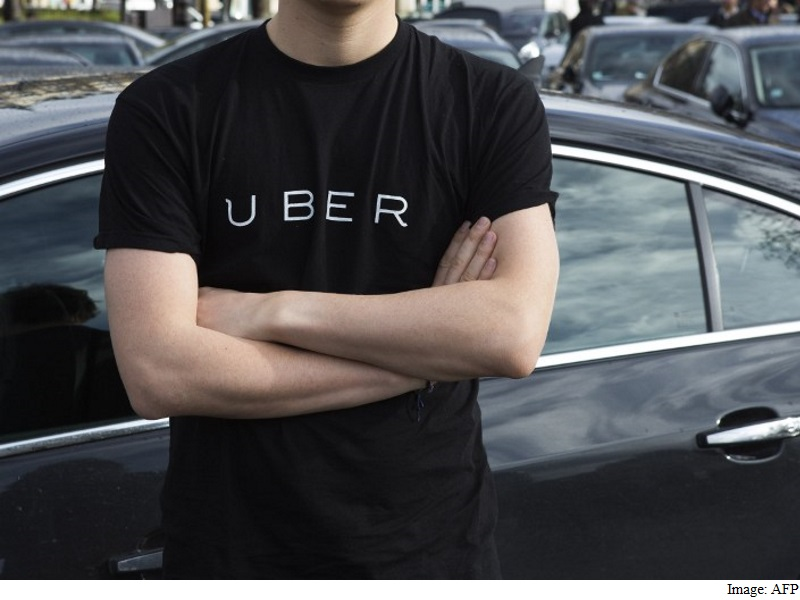 Uber Racked Up Big International Losses During 2014 Expansion
