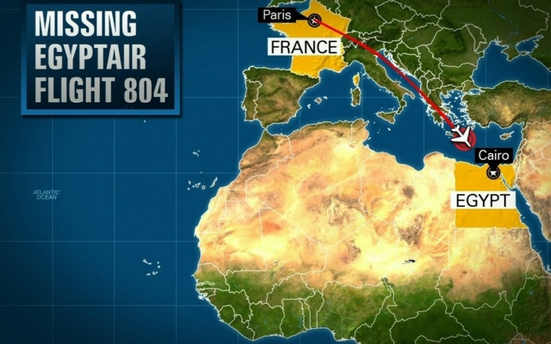 the wider ramifications of the EgyptAir crashThe crash of EgyptAir flight 804 underscores the extended