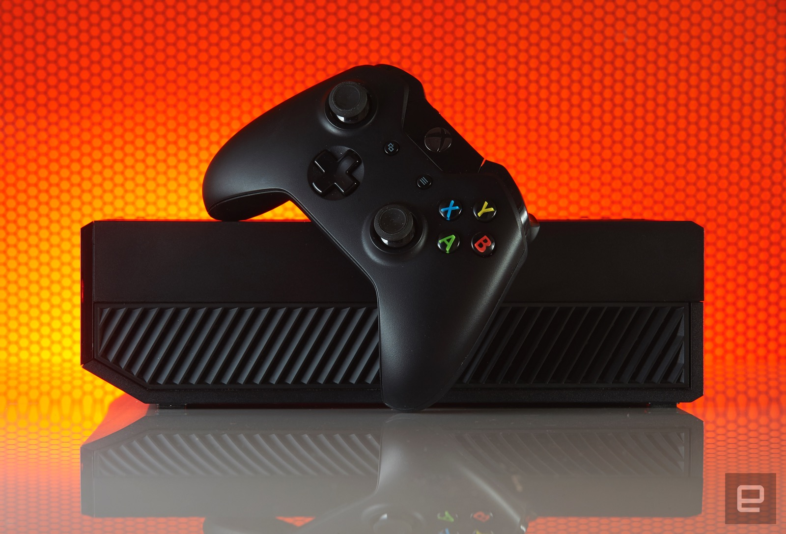 we're updating our console evaluations, beginning with the Xbox One!