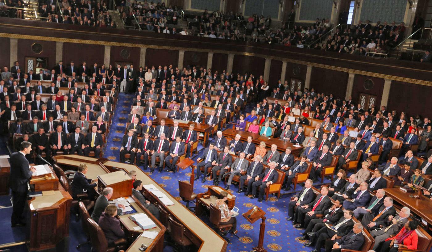 Republican price range idea would intestine net neutrality