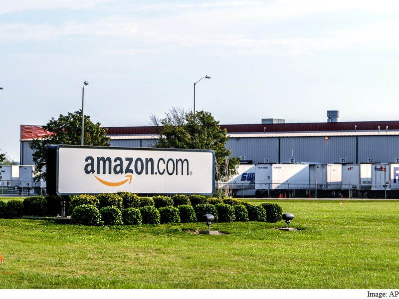 Amazon income Crushes Estimates as Cloud-provider revenue Soars