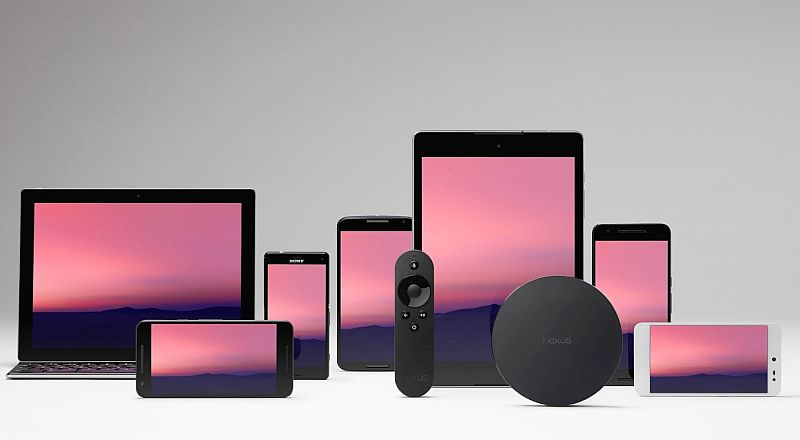 Android N's Seamless replace feature no longer Supported by using modern Nexus gadgets