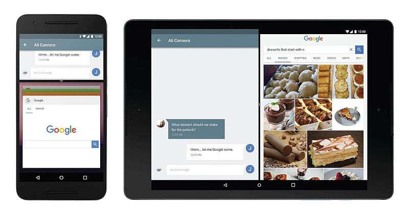 Android N Developer Preview 3 improvements: the whole lot You want to understand