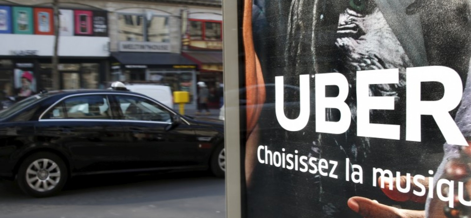 Uber Assembles worldwide Insights in policy Board