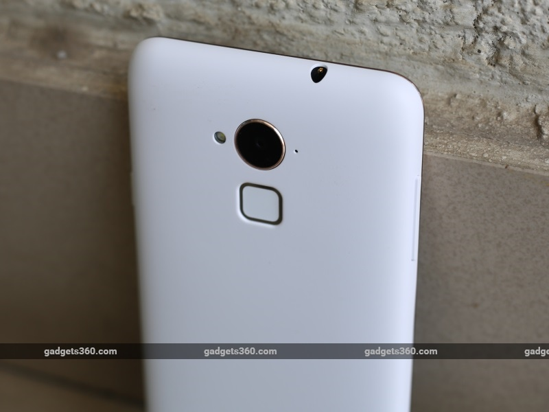 Coolpad word three Plus review