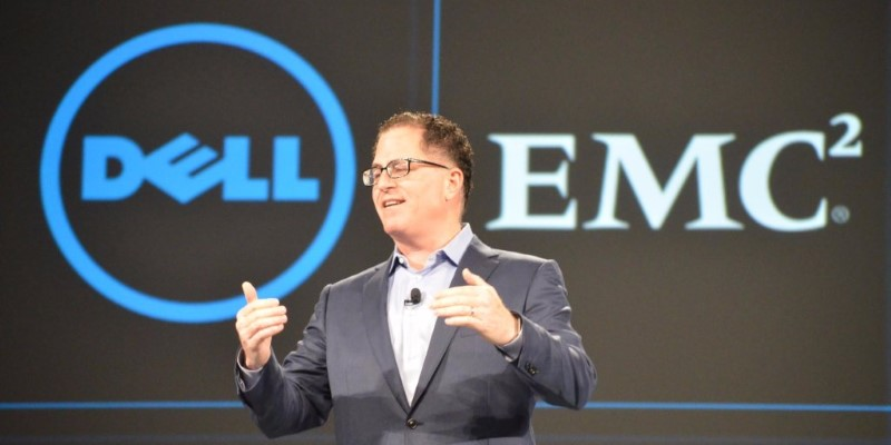 Dell-EMC: largest Tech Merger in records to Be referred to as Dell technologies