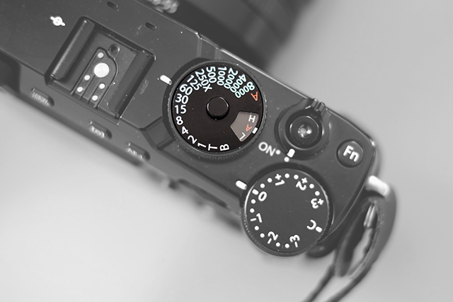 The Fujifilm X-Pro2 is a exceptional digital camera, but it's now not for me