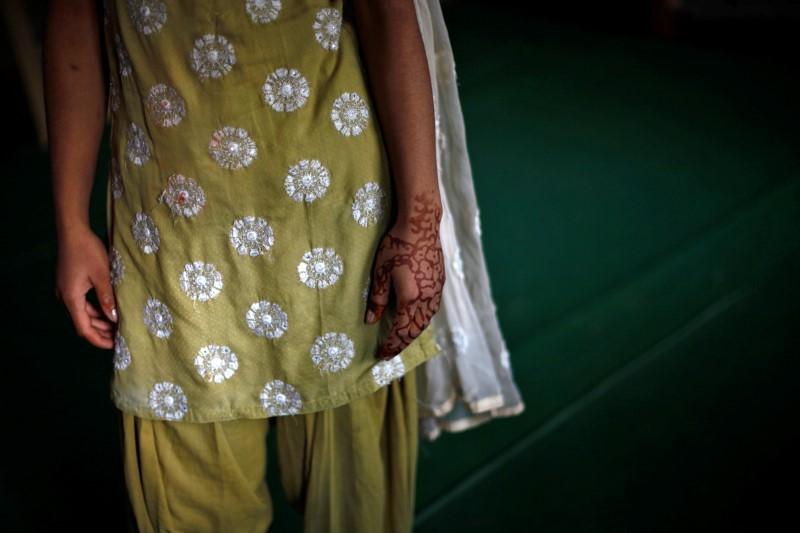 App to pick out Poorest ladies in India Can help save you Trafficking: Charity