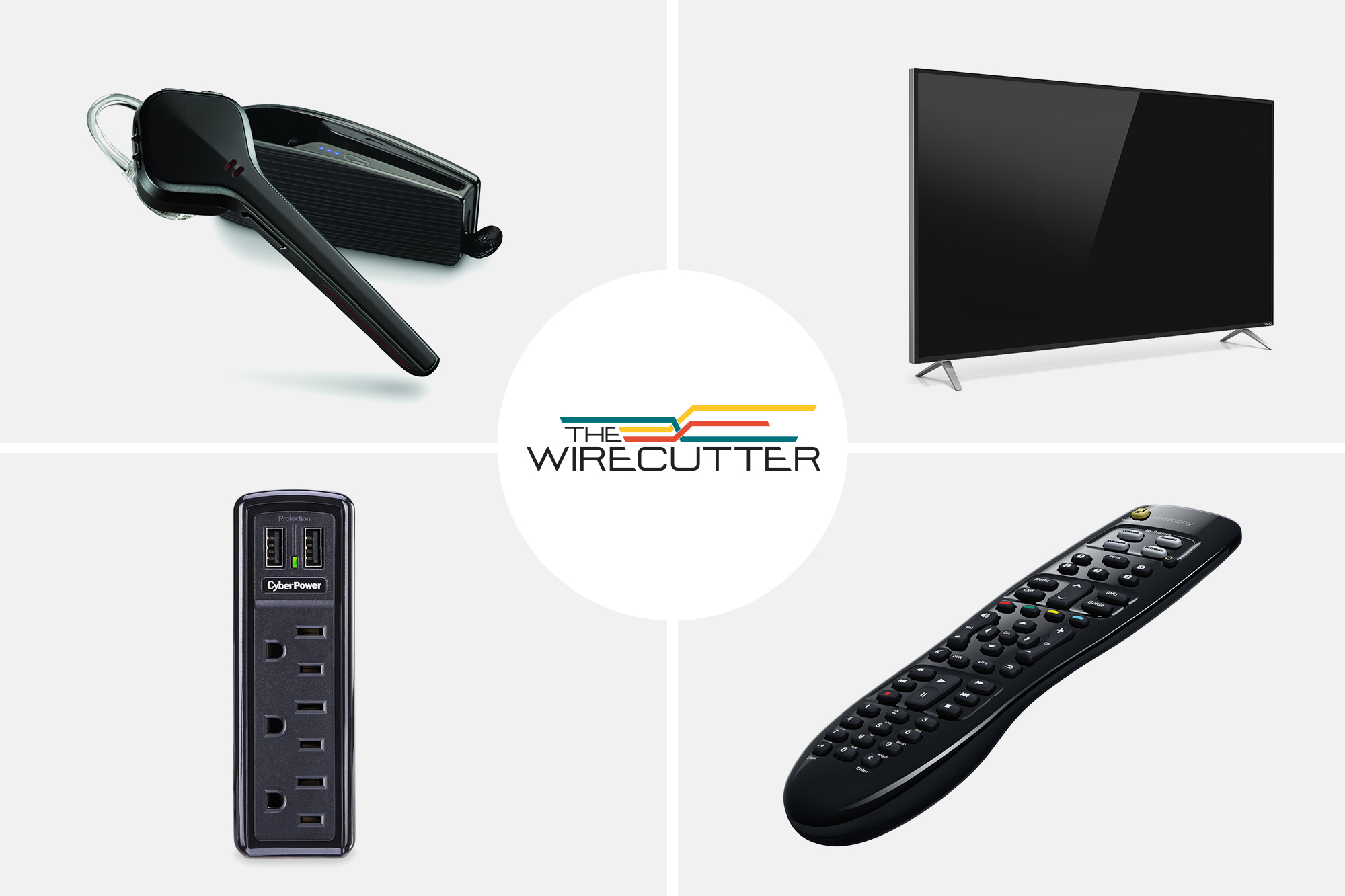 The Wirecutter's satisfactory offers: keep over $2 hundred on a 60-inch Vizio LED television