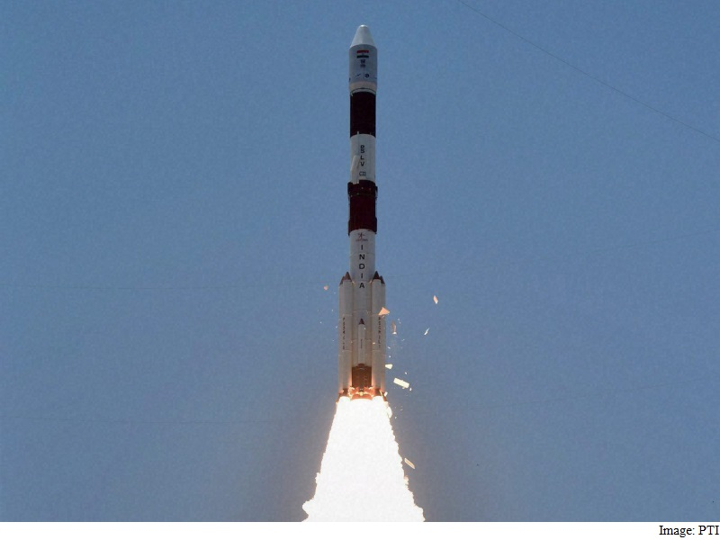 Isro's IRNSS satellite tv for pc launch Set to give India entry Into 'GPS club'