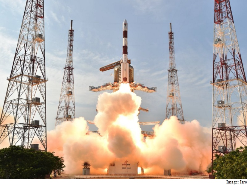 Isro effectively Launches final IRNSS Navigation satellite tv for pc
