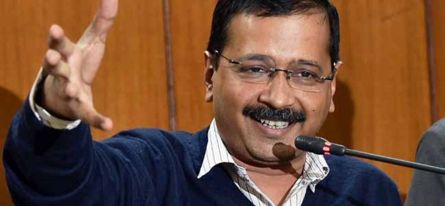 bizarre-Even Rule no longer an extended-term remedy, Admits Arvind Kejriwal'