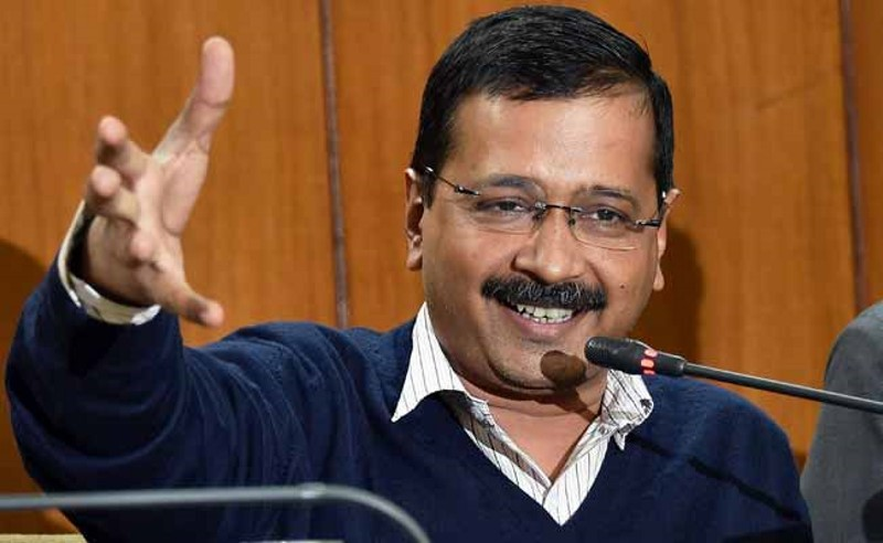 Bizarre-Even Rule no longer a protracted-time period treatment, Admits Arvind Kejriwal