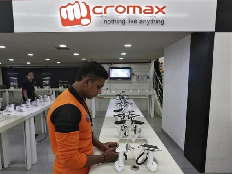 Micromax companions TranServ, Visa to convey Udio wallet to Its Smartphones