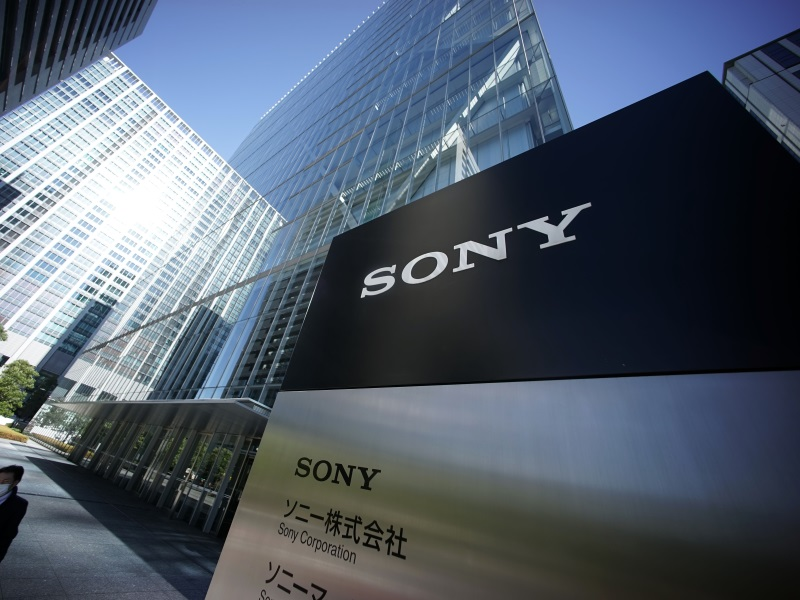 Sony to build up AI as Key commercial enterprise Pillar, Invests in US Startup