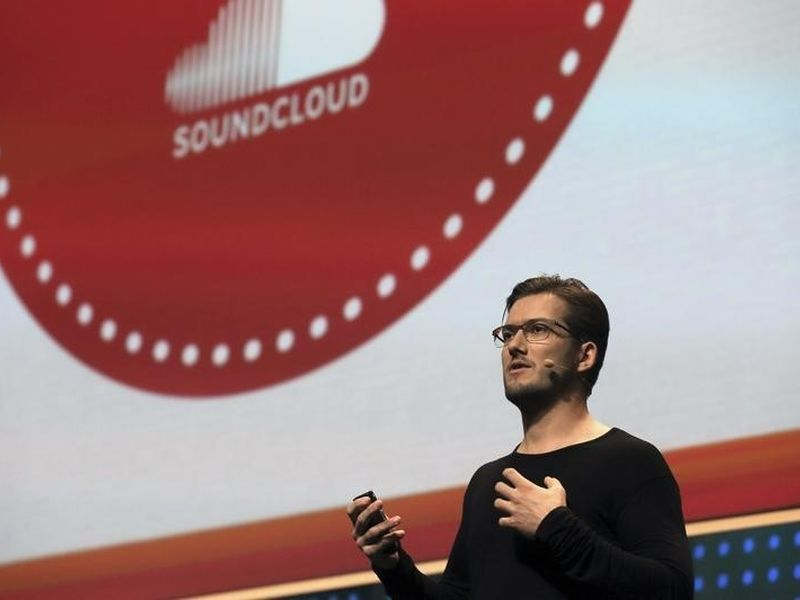 SoundCloud move Subscription Expands to the United Kingdom and ireland