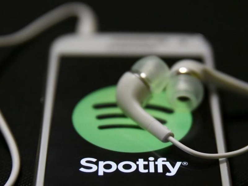 Spotify Says boom Has Quickened in view that Apple tune's launch