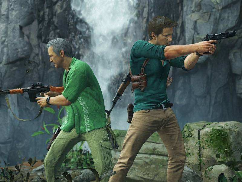 Uncharted four: A Thief's give up – 7 stuff you need to recognize